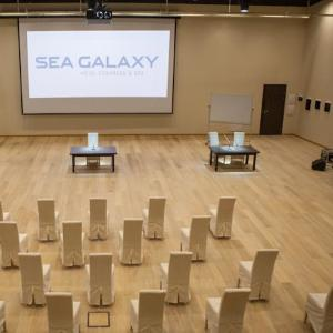 Отель Sea Galaxy Hotel Congress & SPA Сочи